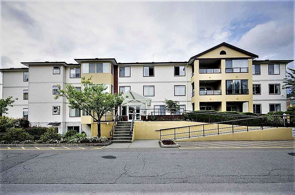 Main Photo: 309 1802 DUTHIE Avenue in Burnaby: Montecito Condo for sale (Burnaby North)  : MLS®# R2317552