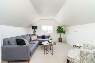 Photo 25: 468 GARRETT Street in New Westminster: Sapperton House for sale : MLS®# R2497799