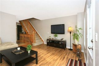 Photo 7: 116 Harbourside Drive in Whitby: Port Whitby House (3-Storey) for sale : MLS®# E4054210