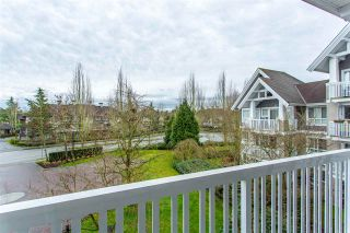 "Photo 15: 320 20750 DUNCAN Way in Langley: Langley City Condo for sale in ""FAIRFIELD LANE"" : MLS®# R2540966"