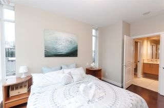 """Photo 14: 905 1468 W 14TH Avenue in Vancouver: Fairview VW Condo for sale in """"THE AVEDON"""" (Vancouver West)  : MLS®# R2457270"""