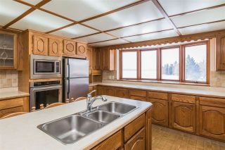 Photo 11: 26021 Hwy 37: Rural Sturgeon County House for sale : MLS®# E4231941
