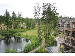 Photo 3: 406 1325 Bear Mountain Pkwy in VICTORIA: La Bear Mountain Condo for sale (Langford)  : MLS®# 662311