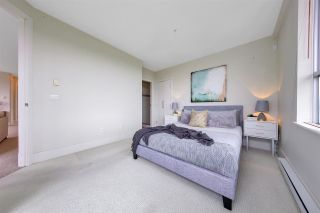 """Photo 13: 704 2655 CRANBERRY Drive in Vancouver: Kitsilano Condo for sale in """"NEW YORKER"""" (Vancouver West)  : MLS®# R2579388"""