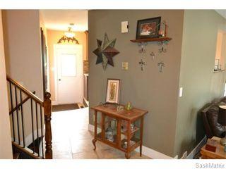 Photo 6: 306 Dore Way in Saskatoon: Lawson Heights Single Family Dwelling for sale (Saskatoon Area 03)  : MLS®# 544374