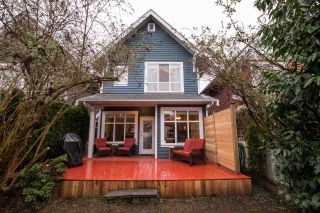 "Photo 26: 152 PIER Place in New Westminster: Queensborough House for sale in ""Thompson's Landing"" : MLS®# R2547569"