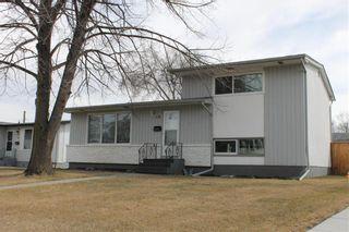 Main Photo: 16 Nipigon Road in Winnipeg: Windsor Park Residential for sale (2G)  : MLS®# 202106958