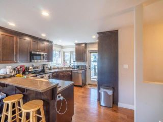 Photo 16: 2067 STAGECOACH DRIVE in Kamloops: Batchelor Heights House for sale : MLS®# 158443