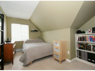 Photo 16: # 19 6465 184A ST in Surrey: Cloverdale BC Condo for sale (Cloverdale)  : MLS®# F1407563
