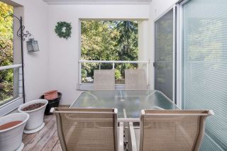 """Photo 14: 332 5735 HAMPTON Place in Vancouver: University VW Condo for sale in """"THE BRISTOL"""" (Vancouver West)  : MLS®# R2212569"""