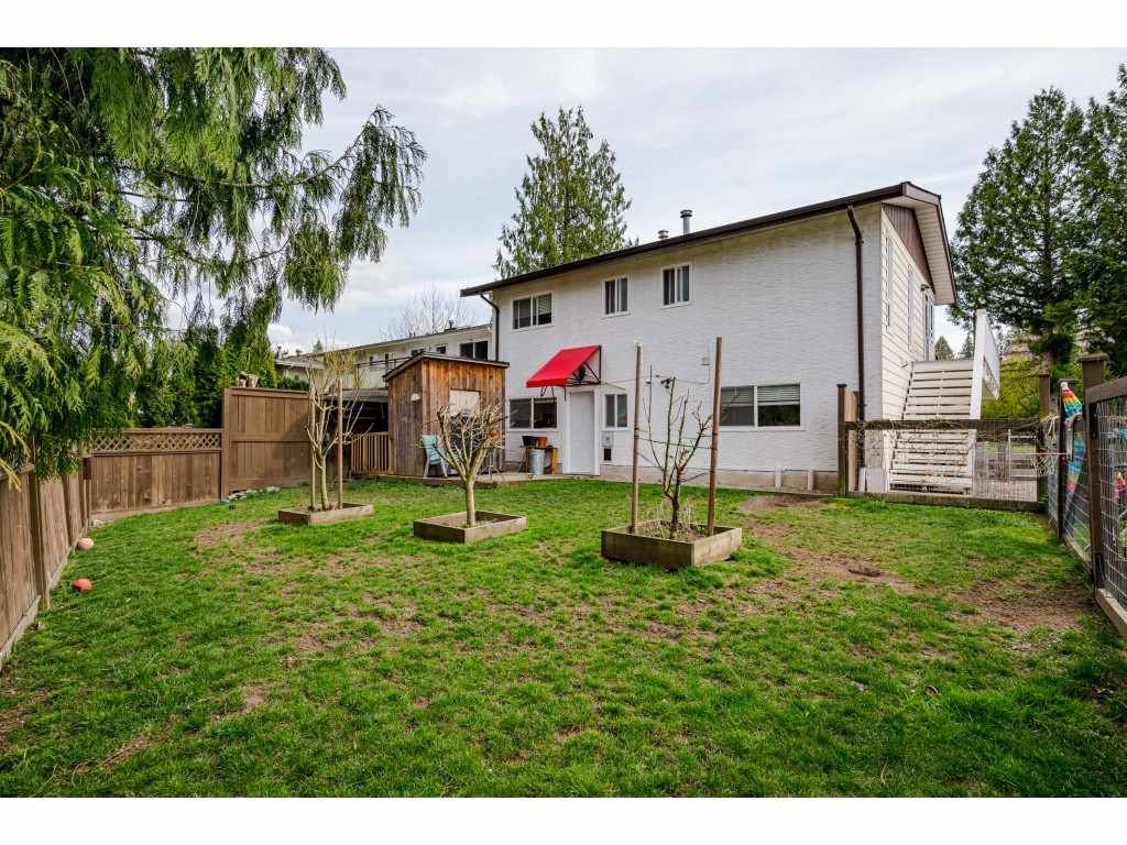 Photo 26: Photos: 20305 50 AVENUE in Langley: Langley City House for sale : MLS®# R2561802