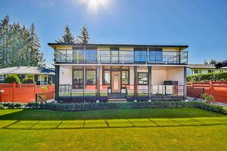 Photo 18: 2245 HAVERSLEY AVENUE in Coquitlam: Central Coquitlam House for sale : MLS®# R2111028