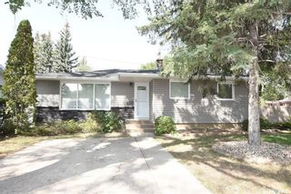 Photo 1: 164 McKee Crescent in Regina: Whitmore Park Residential for sale : MLS®# SK745457