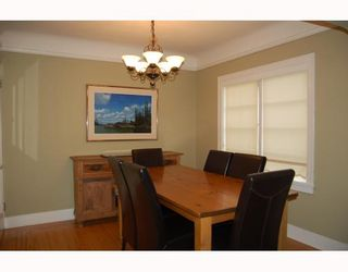 """Photo 4: 829 W 17TH Avenue in Vancouver: Cambie House for sale in """"DOUGLAS PARK"""" (Vancouver West)  : MLS®# V748707"""