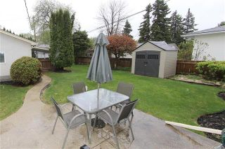 Photo 19: 872 Centennial Street in Winnipeg: River Heights South Residential for sale (1D)  : MLS®# 1813395