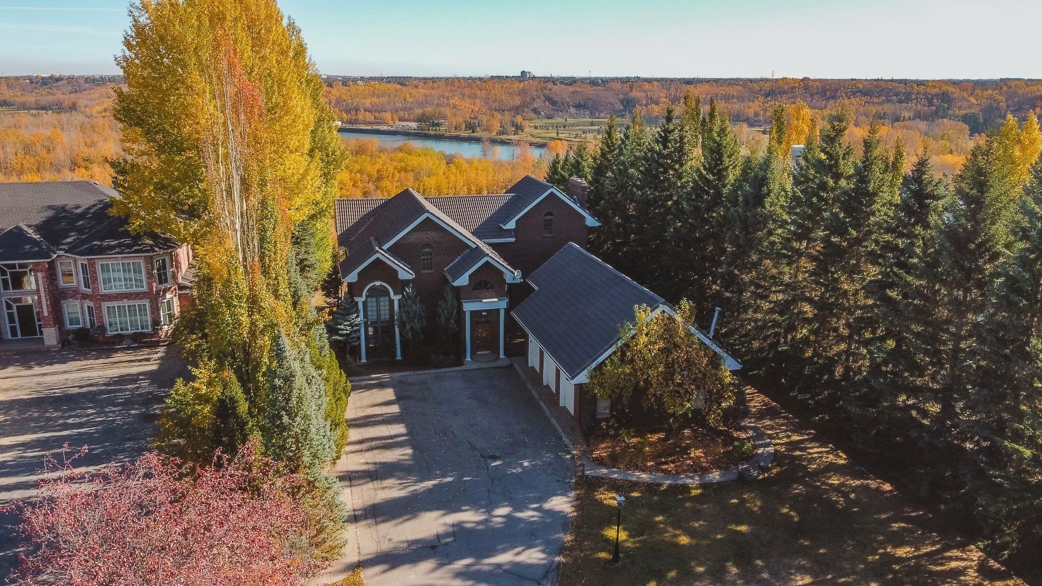 Main Photo: 220 GRANDISLE Point in Edmonton: Zone 57 House for sale : MLS®# E4266454