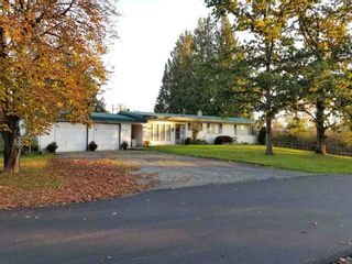 Photo 1: 30189 OLD YALE Road in Abbotsford: Aberdeen House for sale : MLS®# R2412392