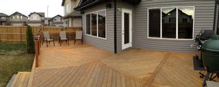 Photo 20: 143 Sonora Crescent: Fort Saskatchewan House for sale : MLS®# E3355602