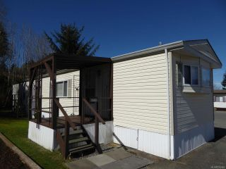 Photo 16: 82 951 Homewood Rd in CAMPBELL RIVER: CR Campbell River Central Manufactured Home for sale (Campbell River)  : MLS®# 724340