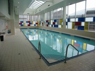 """Photo 14: 2706 668 CITADEL PARADE in Vancouver: Downtown VW Condo for sale in """"SPECTRUM"""" (Vancouver West)  : MLS®# R2000257"""