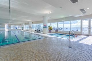 """Photo 17: 1105 199 VICTORY SHIP Way in North Vancouver: Lower Lonsdale Condo for sale in """"TROPHY AT THE PIER"""" : MLS®# R2325981"""