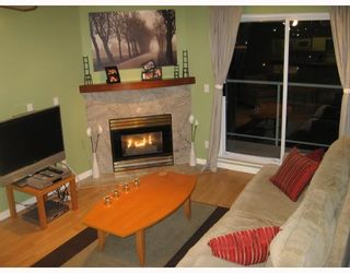 Photo 3: PH11 1163 The High Street in Coquitlam: North Coquitlam Condo for sale : MLS®# V804420