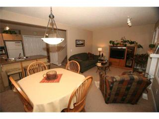Photo 8: 46 102 CANOE Square: Airdrie Townhouse for sale : MLS®# C3452941