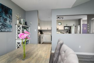"""Photo 2: 303 5909 177B Street in Surrey: Cloverdale BC Condo for sale in """"Carriage Court"""" (Cloverdale)  : MLS®# R2617763"""