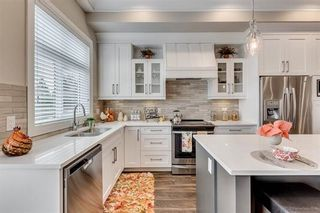"Photo 7: 3 3411 ROXTON Avenue in Coquitlam: Burke Mountain Condo for sale in ""16 ON ROXTON"" : MLS®# R2154298"