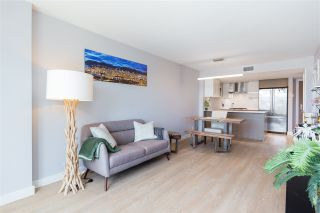 """Photo 8: 906 1618 QUEBEC Street in Vancouver: Mount Pleasant VE Condo for sale in """"CENTRAL"""" (Vancouver East)  : MLS®# R2400058"""