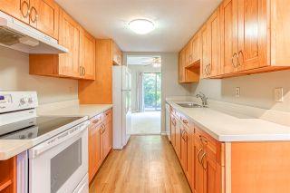 "Photo 2: 138 7321 140 Street in Surrey: East Newton Townhouse for sale in ""Newton Park II"" : MLS®# R2458449"