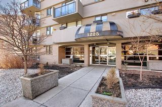 Photo 3: 405 1225 15 Avenue SW in Calgary: Beltline Apartment for sale : MLS®# A1100145