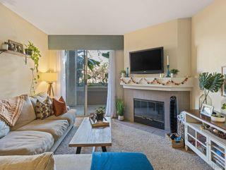 Photo 8: MISSION VALLEY Condo for sale : 2 bedrooms : 2250 Camino De La Reina #113 in San Diego