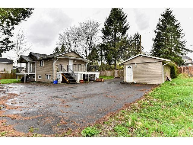 Main Photo: 17079 80 Avenue in Surrey: Fleetwood Tynehead House for sale : MLS®# R2414974