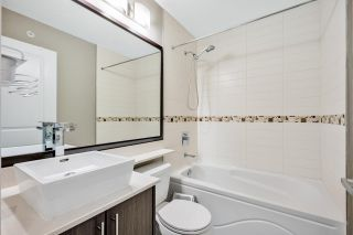"""Photo 15: 225 3888 NORFOLK Street in Burnaby: Central BN Townhouse for sale in """"PARKSIDE GREENE"""" (Burnaby North)  : MLS®# R2575383"""
