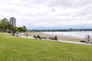 "Photo 25: 202 1850 COMOX Street in Vancouver: West End VW Condo for sale in ""El Cid"" (Vancouver West)  : MLS®# R2490082"