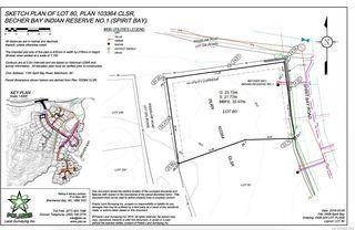 Photo 3: 1100 Spirit Bay Rd in : Sk Becher Bay Land for sale (Sooke)  : MLS®# 866204