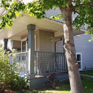 Photo 3: 107 4415 SOUTH PARK Drive: Leduc Townhouse for sale : MLS®# E4240238