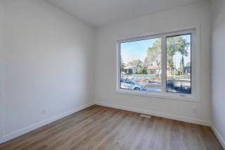 Photo 28: 8415 149 Street in Edmonton: Zone 10 House Half Duplex for sale : MLS®# E4227448