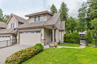 "Photo 2: 31 46791 HUDSON Road in Chilliwack: Promontory Townhouse for sale in ""Walker Creek"" (Sardis)  : MLS®# R2466009"