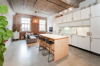 """Photo 11: 303 546 BEATTY Street in Vancouver: Downtown VW Condo for sale in """"Crane Lofts"""" (Vancouver West)  : MLS®# R2623149"""