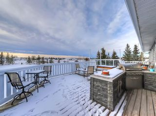 Photo 36: 263087 Range Road 293 in Rural Rocky View County: Rural Rocky View MD Detached for sale : MLS®# A1055802