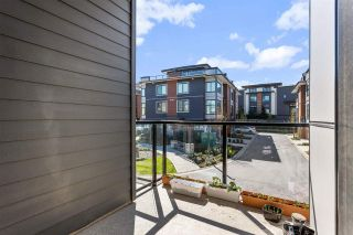 """Photo 5: 2 20852 78B Avenue in Langley: Willoughby Heights Townhouse for sale in """"BOULEVARD"""" : MLS®# R2587670"""