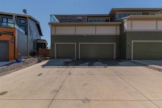 Photo 37: 7212 MAY Road in Edmonton: Zone 14 House Half Duplex for sale : MLS®# E4223733