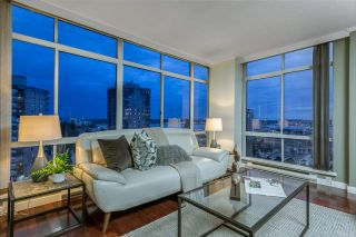 """Photo 9: 1202 130 E 2ND Street in North Vancouver: Lower Lonsdale Condo for sale in """"The Olympic"""" : MLS®# R2416935"""
