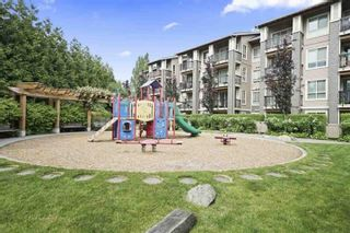 "Photo 19: 125 5655 210A Street in Langley: Salmon River Condo for sale in ""CORNERSTONE NORTH"" : MLS®# R2552598"