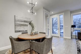 Photo 10: 1836 24 Avenue NW in Calgary: Capitol Hill Row/Townhouse for sale : MLS®# A1056297