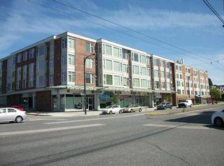 Photo 1: 207 1838 RENFREW Street in Vancouver: Renfrew VE Condo for sale (Vancouver East)  : MLS®# R2542318