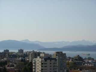 Photo 2: # 1203 1468 W 14TH AV in Vancouver: Fairview VW Condo for sale (Vancouver West)  : MLS®# V884799