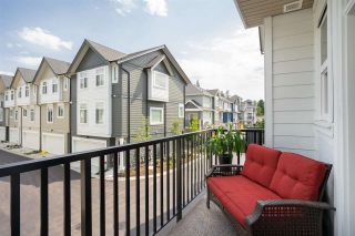 """Photo 10: 44 7665 209 Street in Langley: Willoughby Heights Townhouse for sale in """"ARCHSTONE YORKSON"""" : MLS®# R2288396"""